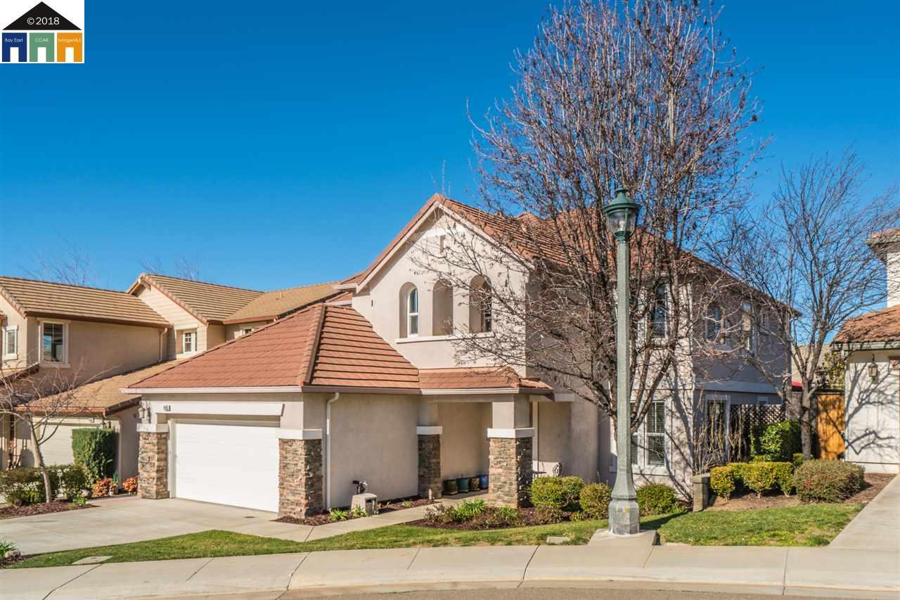 一戸建て のために 売買 アット 9195 Fairway Court 9195 Fairway Court Patterson, カリフォルニア 95363 アメリカ合衆国