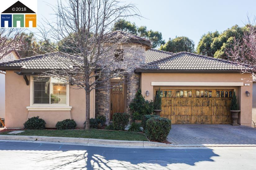 Casa Unifamiliar por un Venta en 22 Spanish Trails Court 22 Spanish Trails Court El Sobrante, California 94803 Estados Unidos