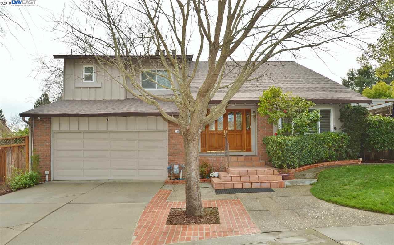 Buying or Selling PLEASANTON Real Estate, MLS:40810578, Call The Gregori Group 800-981-3134
