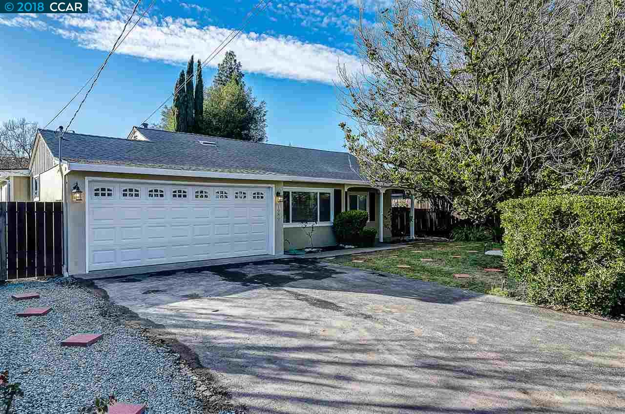 Buying or Selling PLEASANT HILL Real Estate, MLS:40810591, Call The Gregori Group 800-981-3134