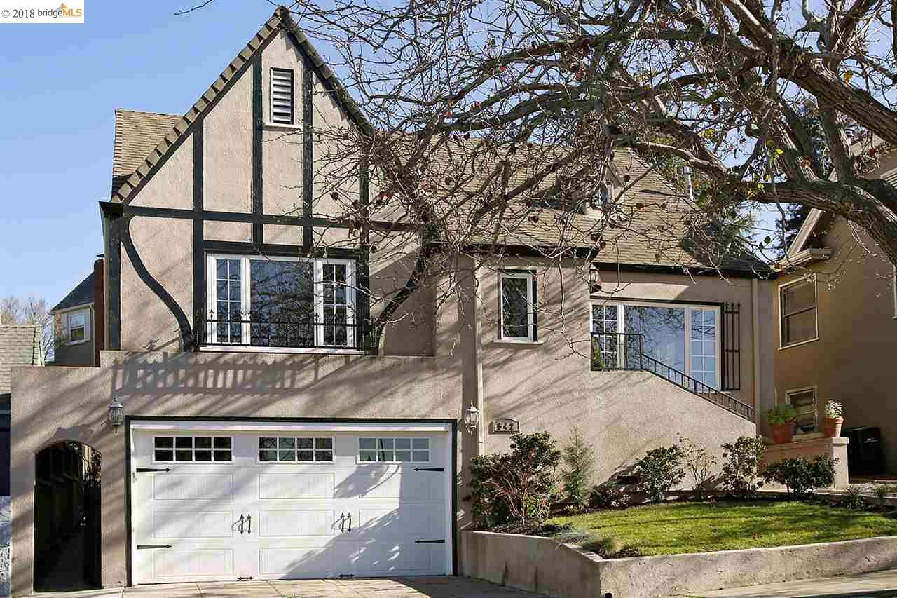 Buying or Selling OAKLAND Real Estate, MLS:40810601, Call The Gregori Group 800-981-3134