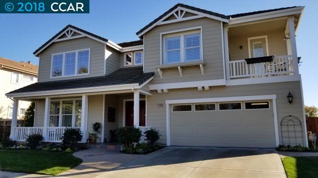 Single Family Home for Sale at 1280 Creek Trail 1280 Creek Trail Pleasanton, California 94566 United States