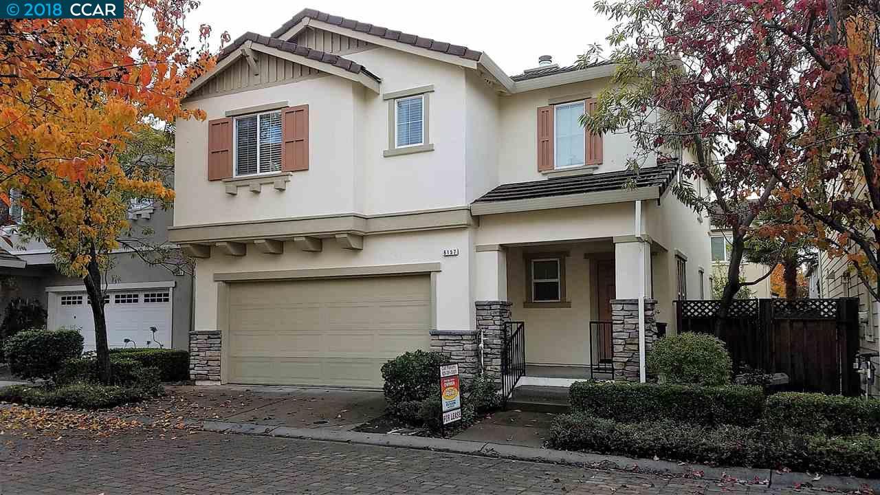 Maison unifamiliale pour l à louer à 6157 Springtime Cmn 6157 Springtime Cmn Livermore, Californie 94551 États-Unis