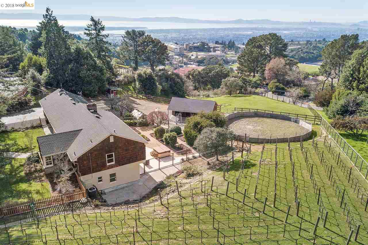 Buying or Selling OAKLAND Real Estate, MLS:40810682, Call The Gregori Group 800-981-3134