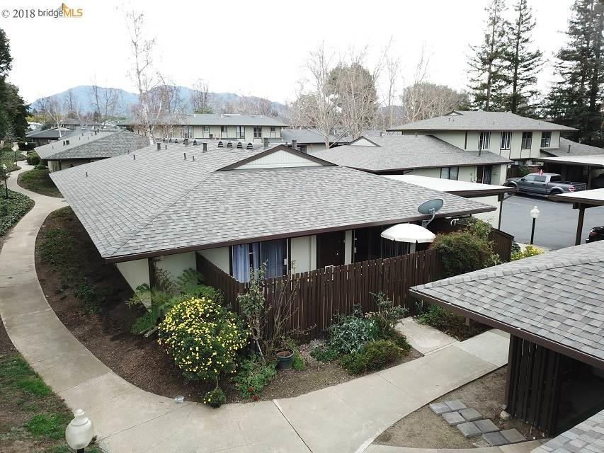 Appartement en copropriété pour l Vente à 1742 Sapling Court 1742 Sapling Court Concord, Californie 94519 États-Unis