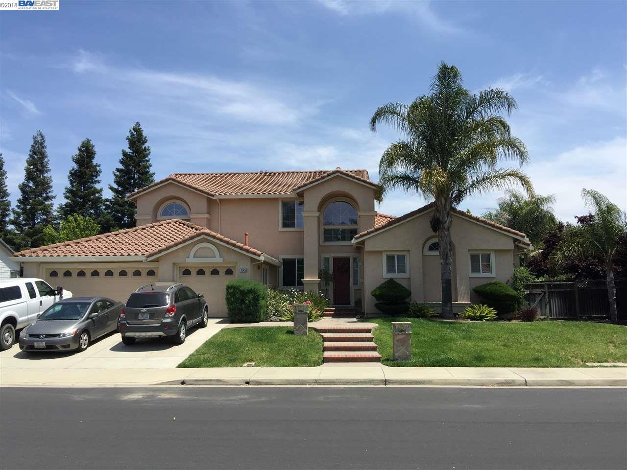 Maison unifamiliale pour l à louer à 1745 Embassy Circle 1745 Embassy Circle Livermore, Californie 94550 États-Unis