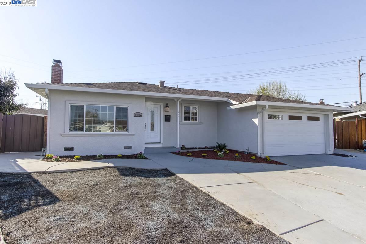 Buying or Selling FREMONT Real Estate, MLS:40810710, Call The Gregori Group 800-981-3134