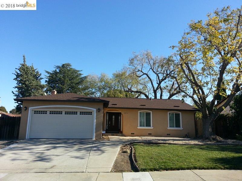 واحد منزل الأسرة للـ Rent في 1076 Metten Avenue 1076 Metten Avenue Pittsburg, California 94565 United States