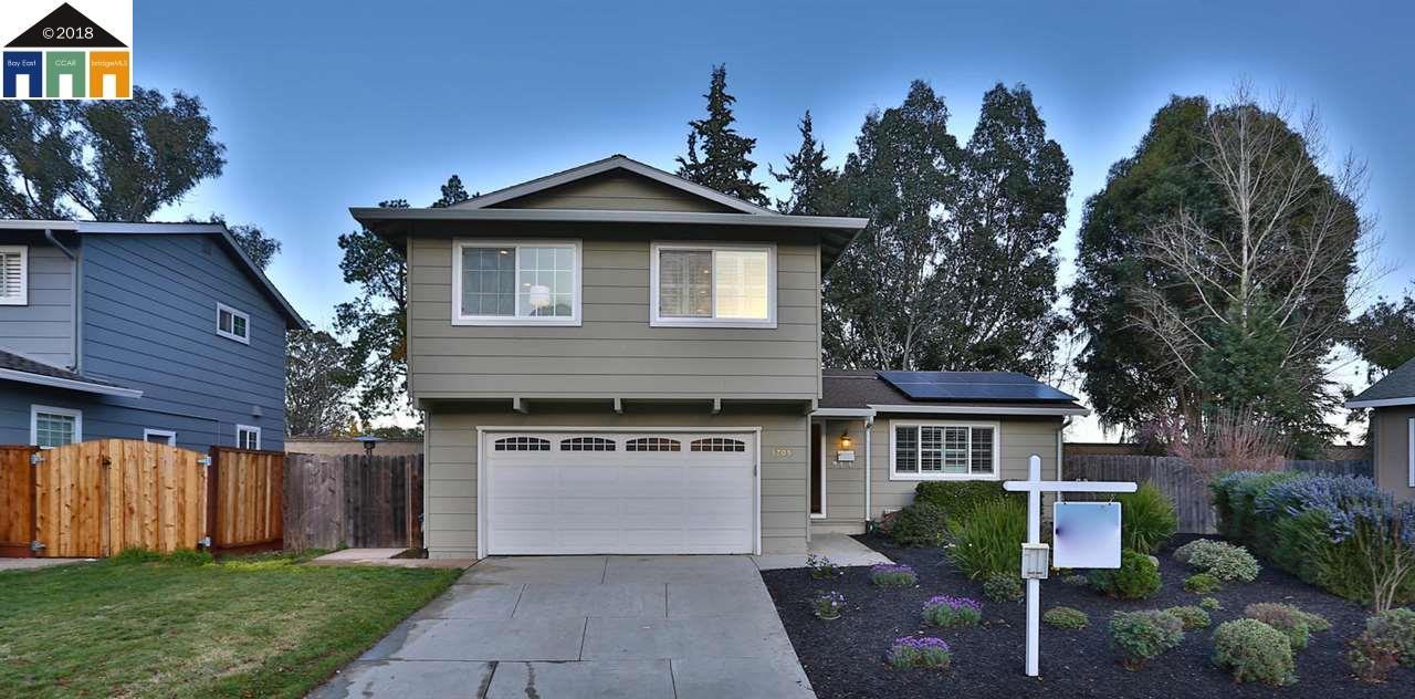 Buying or Selling PLEASANTON Real Estate, MLS:40810730, Call The Gregori Group 800-981-3134
