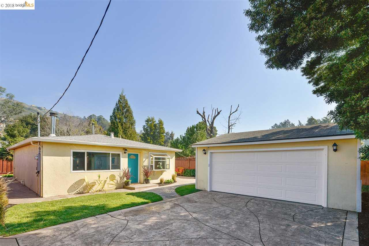 Buying or Selling OAKLAND Real Estate, MLS:40810732, Call The Gregori Group 800-981-3134