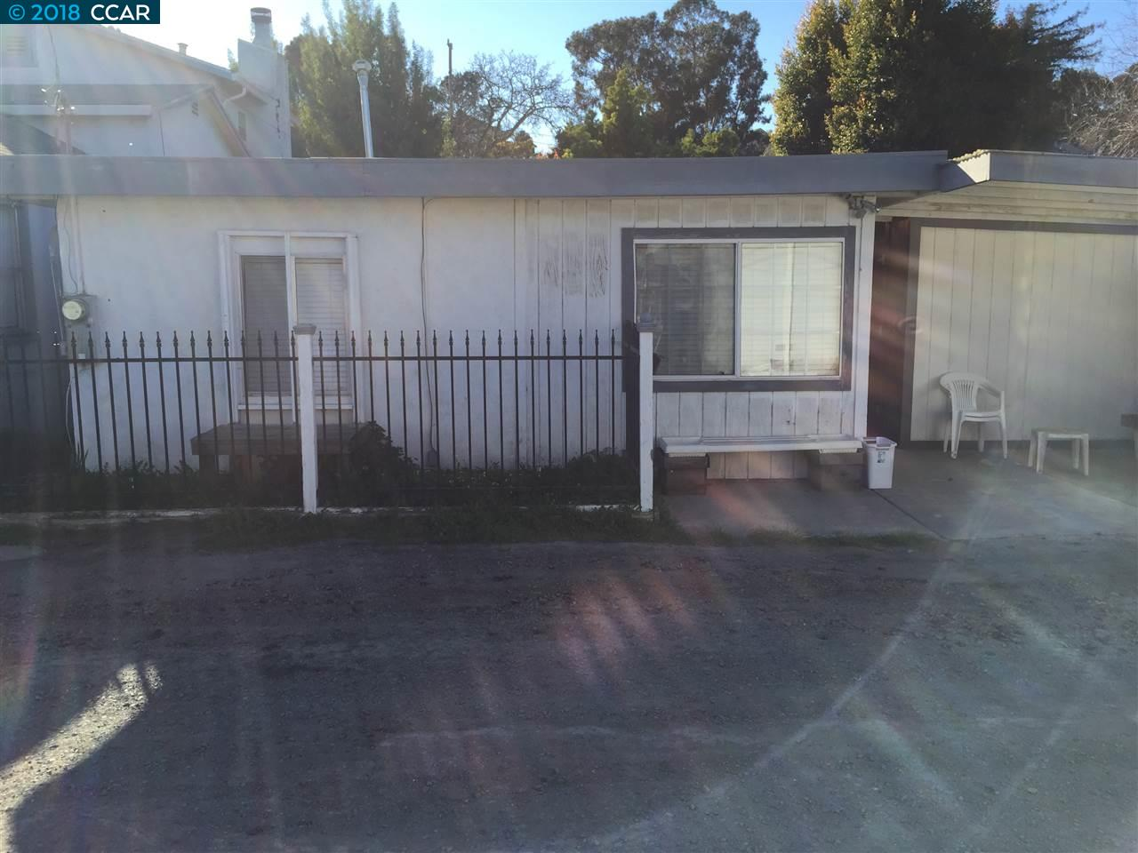 635 RODEO AVE, RODEO, CA 94572