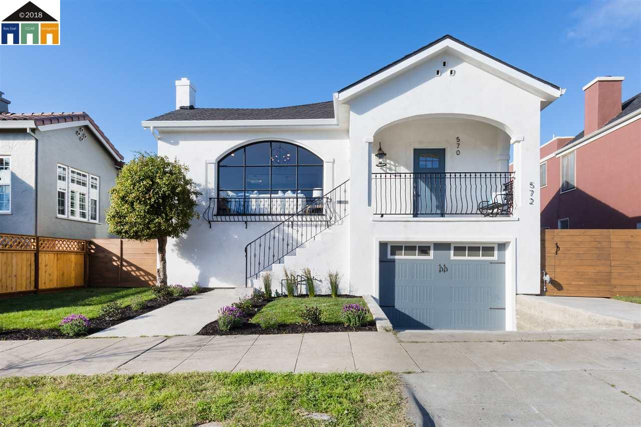 Buying or Selling OAKLAND Real Estate, MLS:40810759, Call The Gregori Group 800-981-3134
