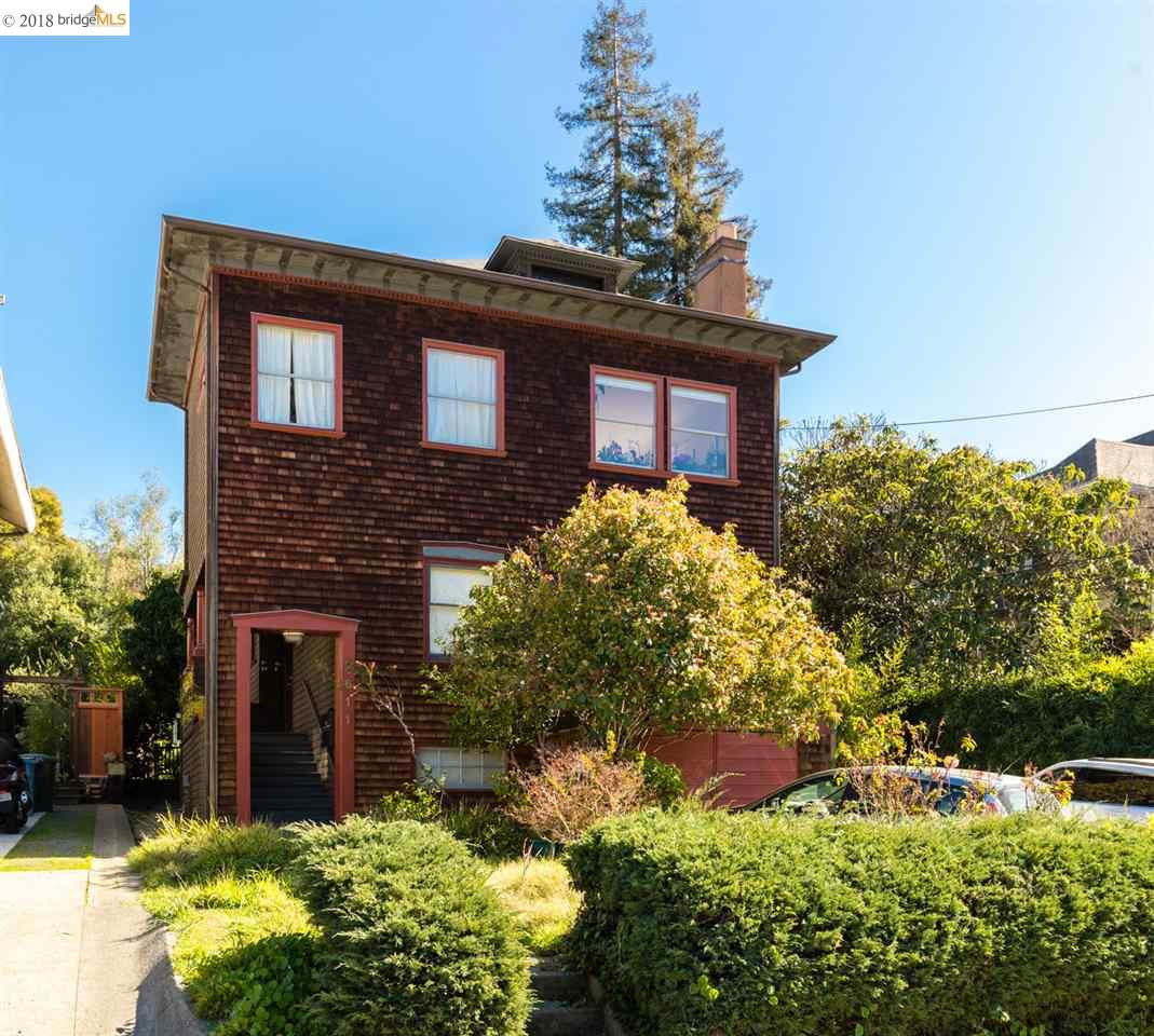 Buying or Selling BERKELEY Real Estate, MLS:40810766, Call The Gregori Group 800-981-3134