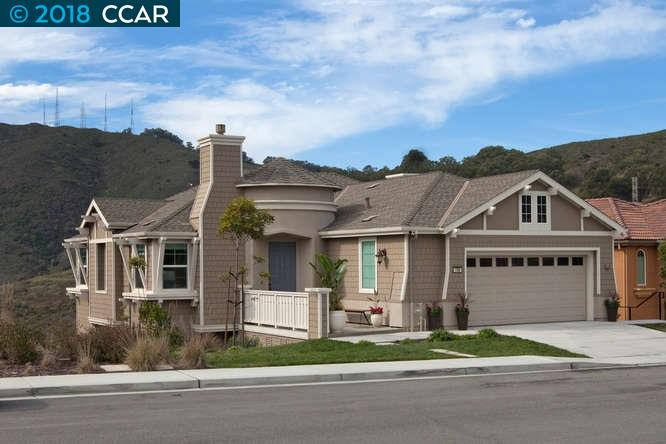 Single Family Home for Sale at 139 Elderberry Lane 139 Elderberry Lane Brisbane, California 94005 United States