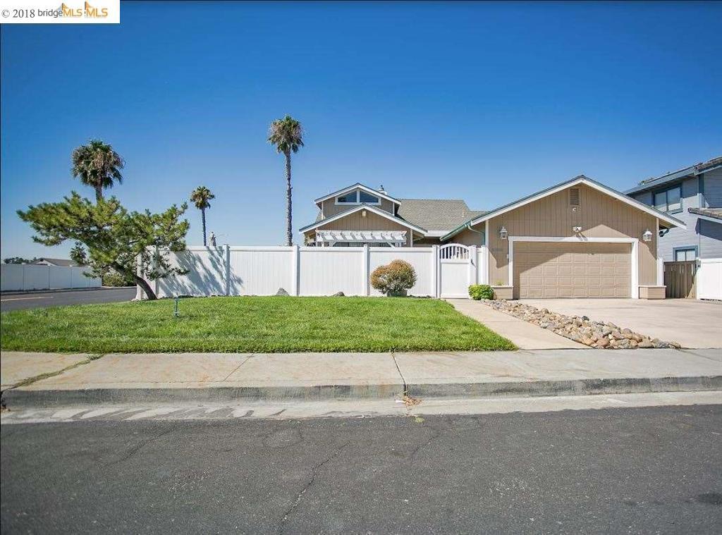 Casa Unifamiliar por un Alquiler en 5090 Cabrillo Pt 5090 Cabrillo Pt Discovery Bay, California 94505 Estados Unidos
