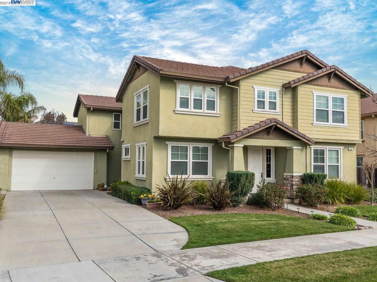 獨棟家庭住宅 為 出售 在 1327 Augusta Pointe Drive 1327 Augusta Pointe Drive Ripon, 加利福尼亞州 95366 美國