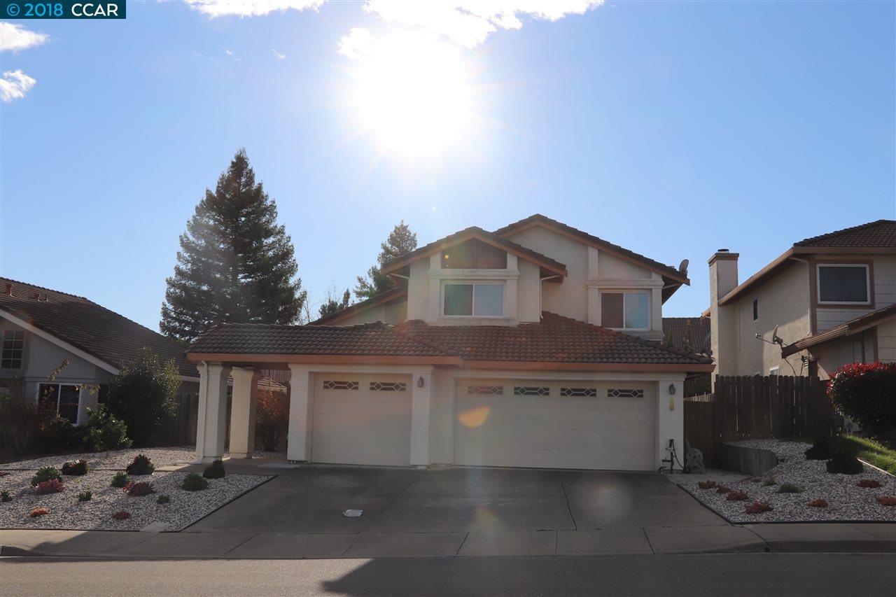 واحد منزل الأسرة للـ Rent في 5360 Carriage Drive 5360 Carriage Drive El Sobrante, California 94803 United States