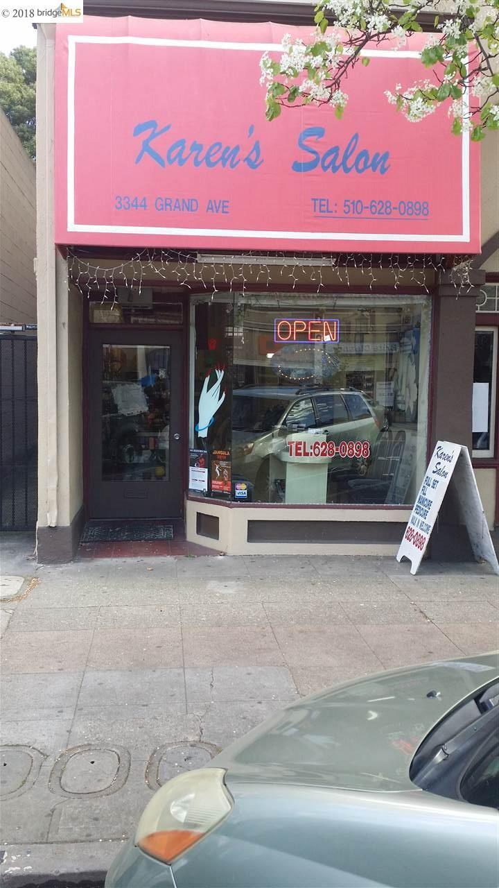 3344 Grand Ave Oakland, CA 94610 - MLS #: 40810818