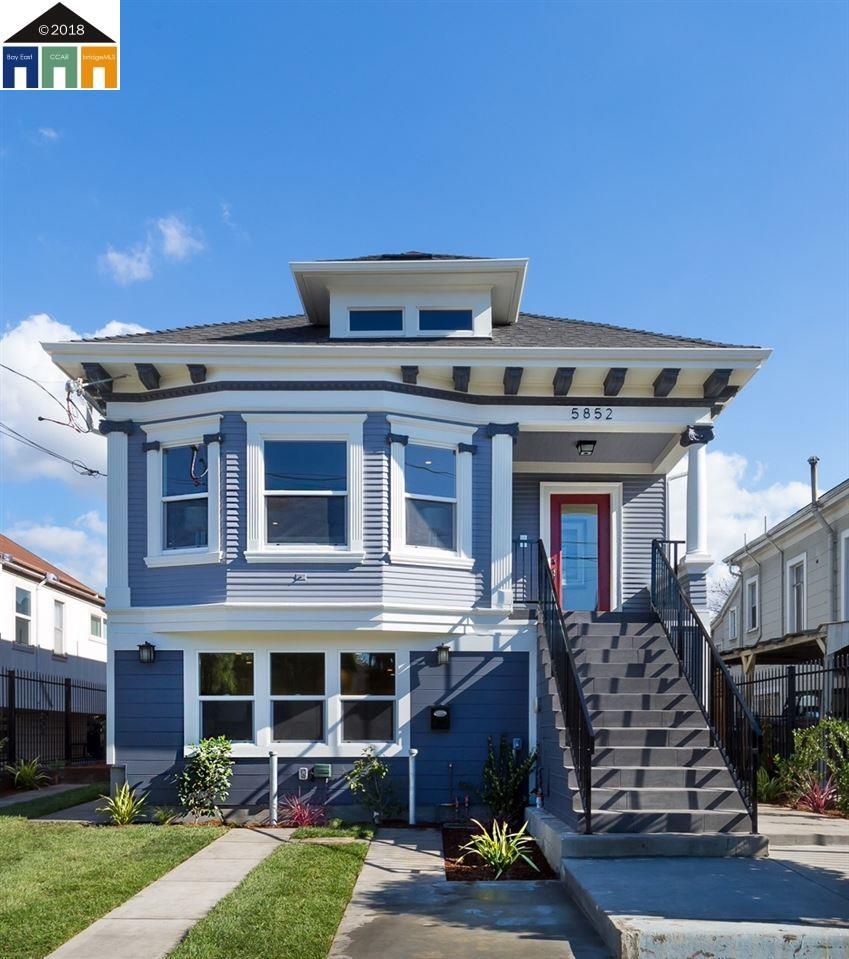 Buying or Selling OAKLAND Real Estate, MLS:40810827, Call The Gregori Group 800-981-3134