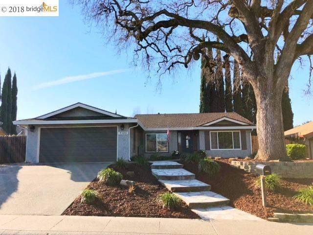 Single Family Home for Sale at 7105 Canelo Hills Drive 7105 Canelo Hills Drive Citrus Heights, California 95610 United States