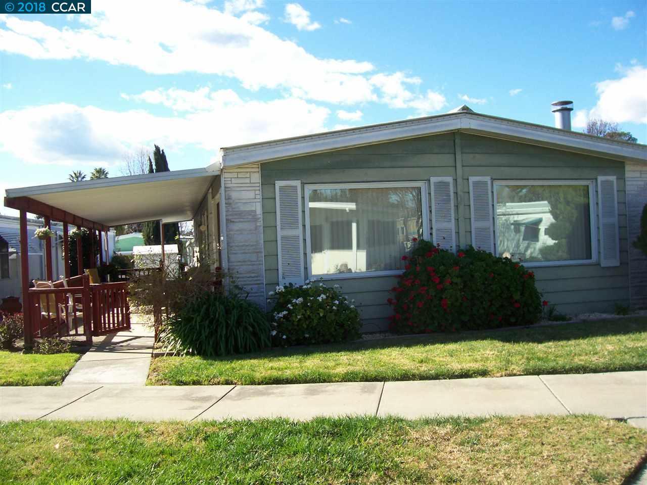 2113 Dalis Drive 2113 Dalis Drive Concord, California 94520 United States