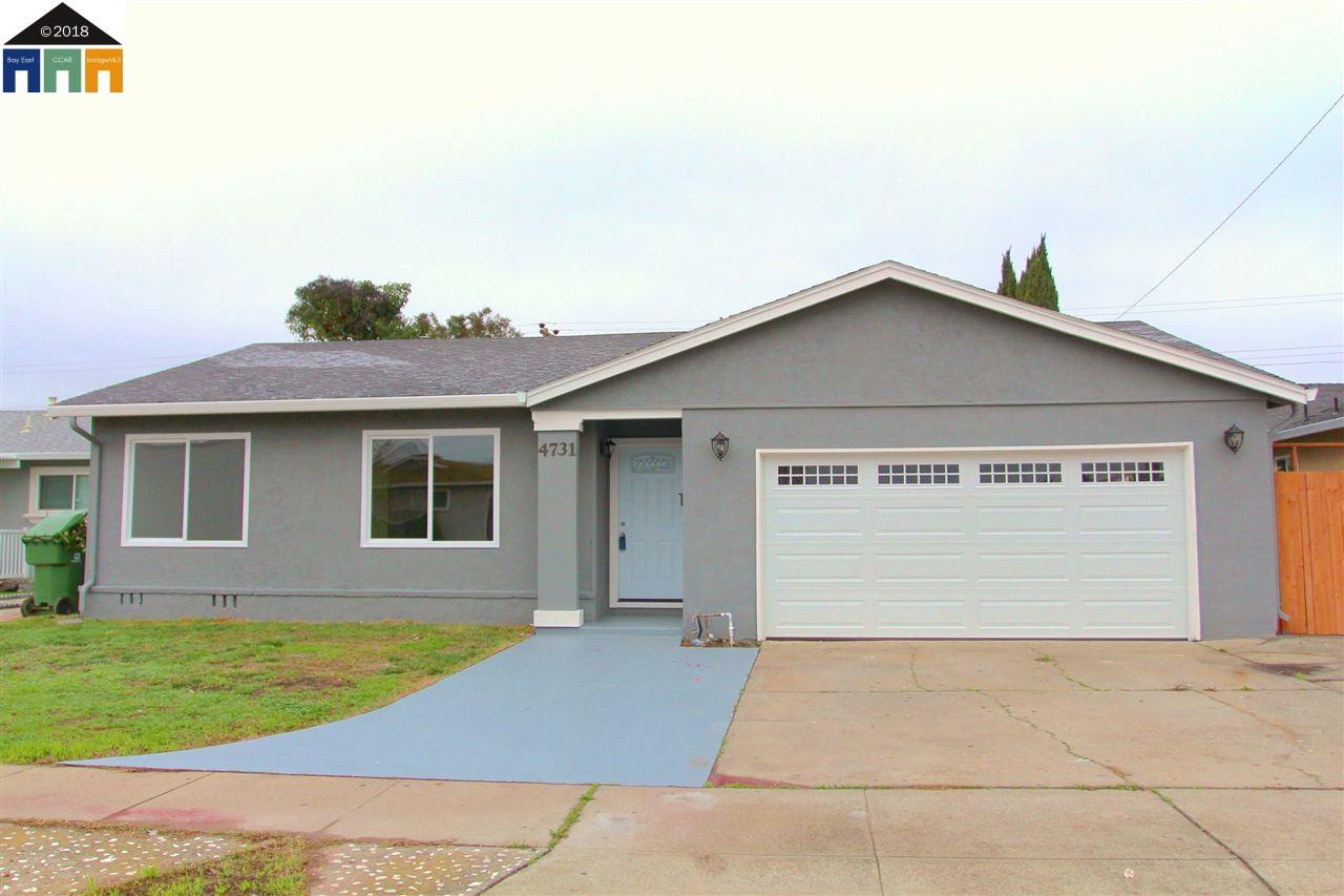Buying or Selling FREMONT Real Estate, MLS:40810900, Call The Gregori Group 800-981-3134