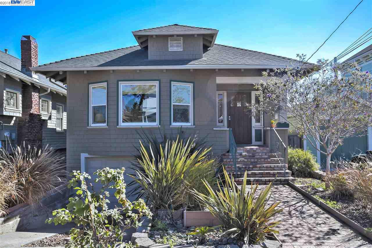 Buying or Selling ALAMEDA Real Estate, MLS:40810904, Call The Gregori Group 800-981-3134