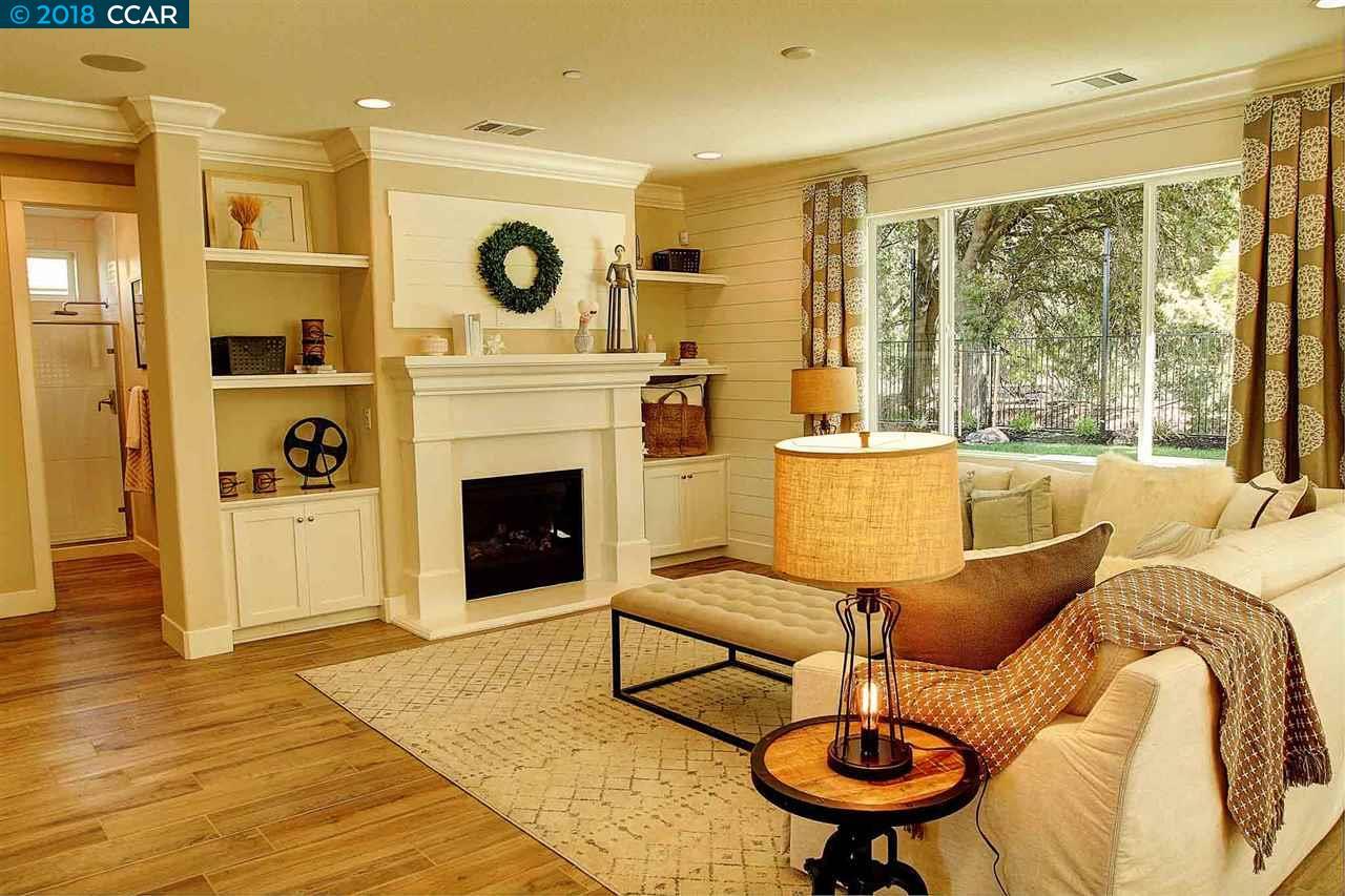 Casa Unifamiliar por un Venta en 151 Little Ranch Circle 151 Little Ranch Circle Oakley, California 94561 Estados Unidos