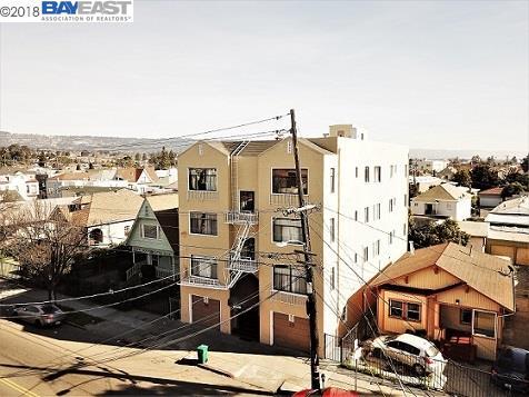 Maison avec plusieurs logements pour l Vente à 1428 35th Avenue 1428 35th Avenue Oakland, Californie 94601 États-Unis
