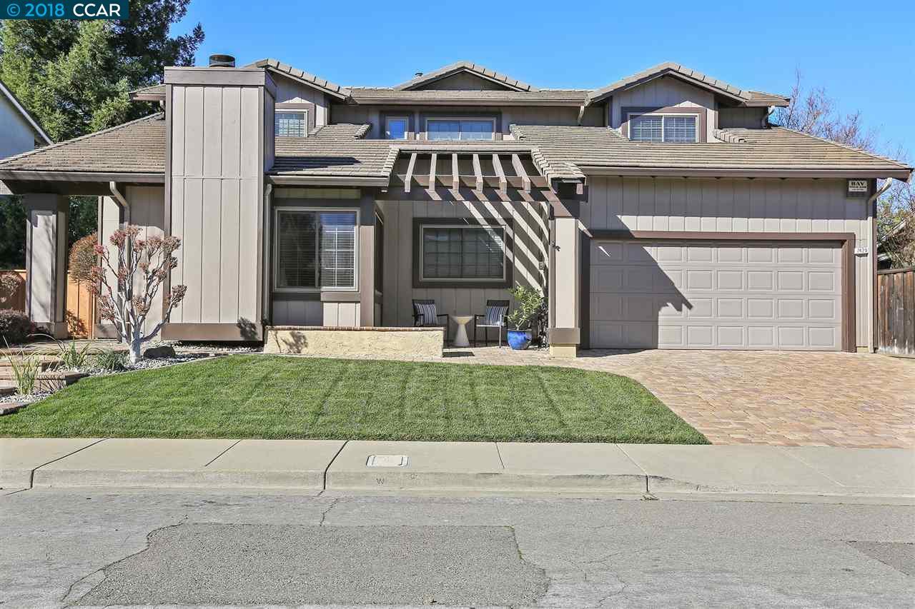 Buying or Selling PLEASANTON Real Estate, MLS:40810958, Call The Gregori Group 800-981-3134