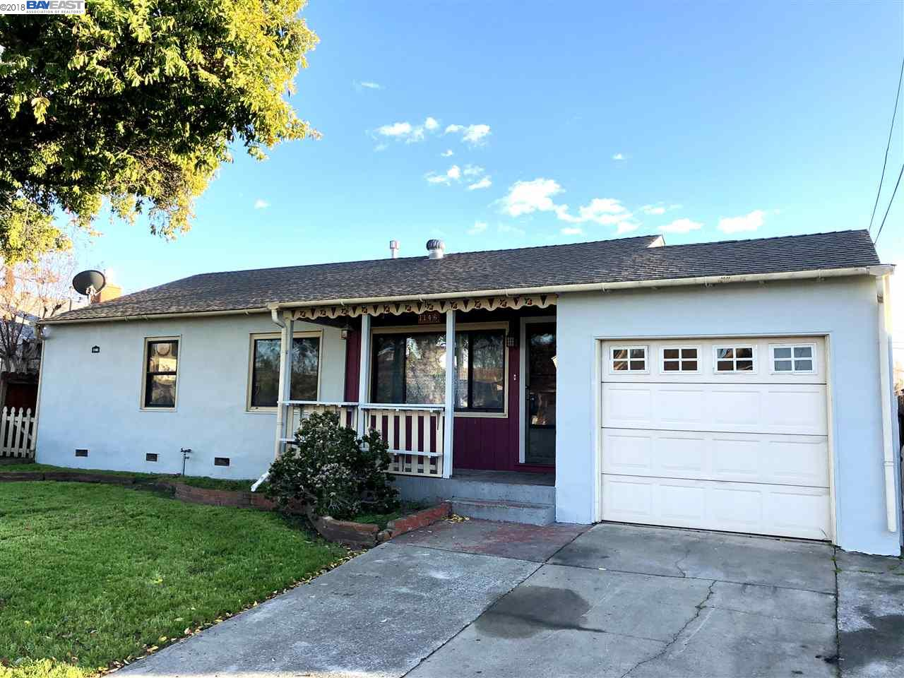 Buying or Selling SAN LEANDRO Real Estate, MLS:40810965, Call The Gregori Group 800-981-3134