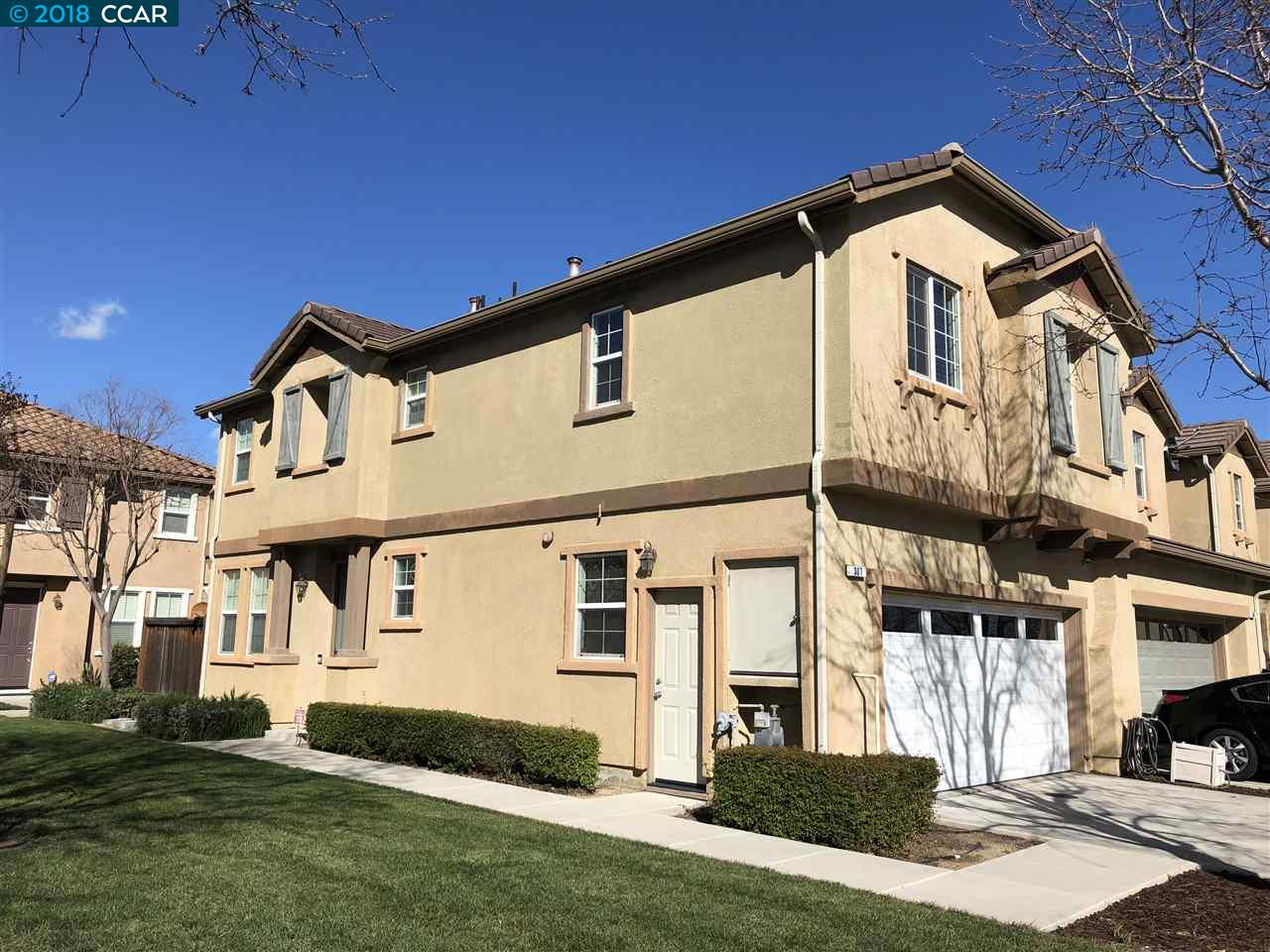 多棟聯建住宅 為 出售 在 307 Jefferson Drive 307 Jefferson Drive Brentwood, 加利福尼亞州 94513 美國
