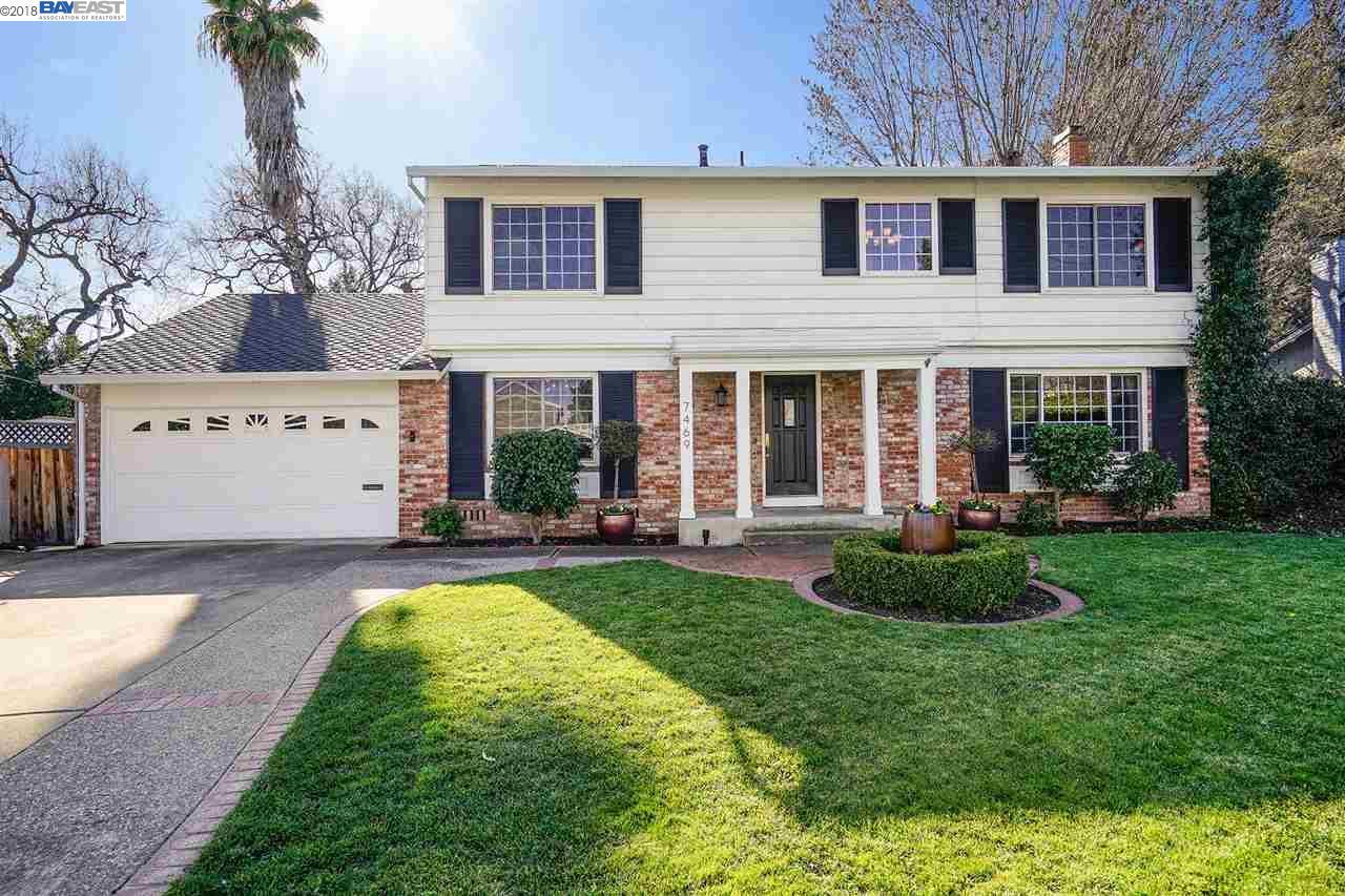 Buying or Selling SAN RAMON Real Estate, MLS:40810978, Call The Gregori Group 800-981-3134