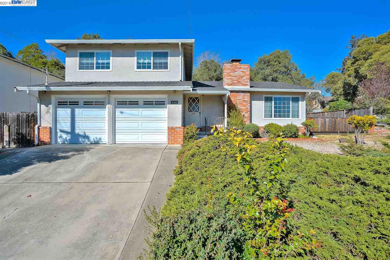 Buying or Selling CASTRO VALLEY Real Estate, MLS:40811012, Call The Gregori Group 800-981-3134