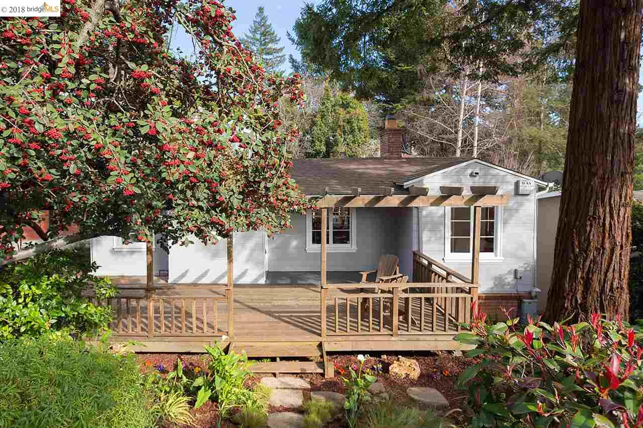 Buying or Selling OAKLAND Real Estate, MLS:40811020, Call The Gregori Group 800-981-3134
