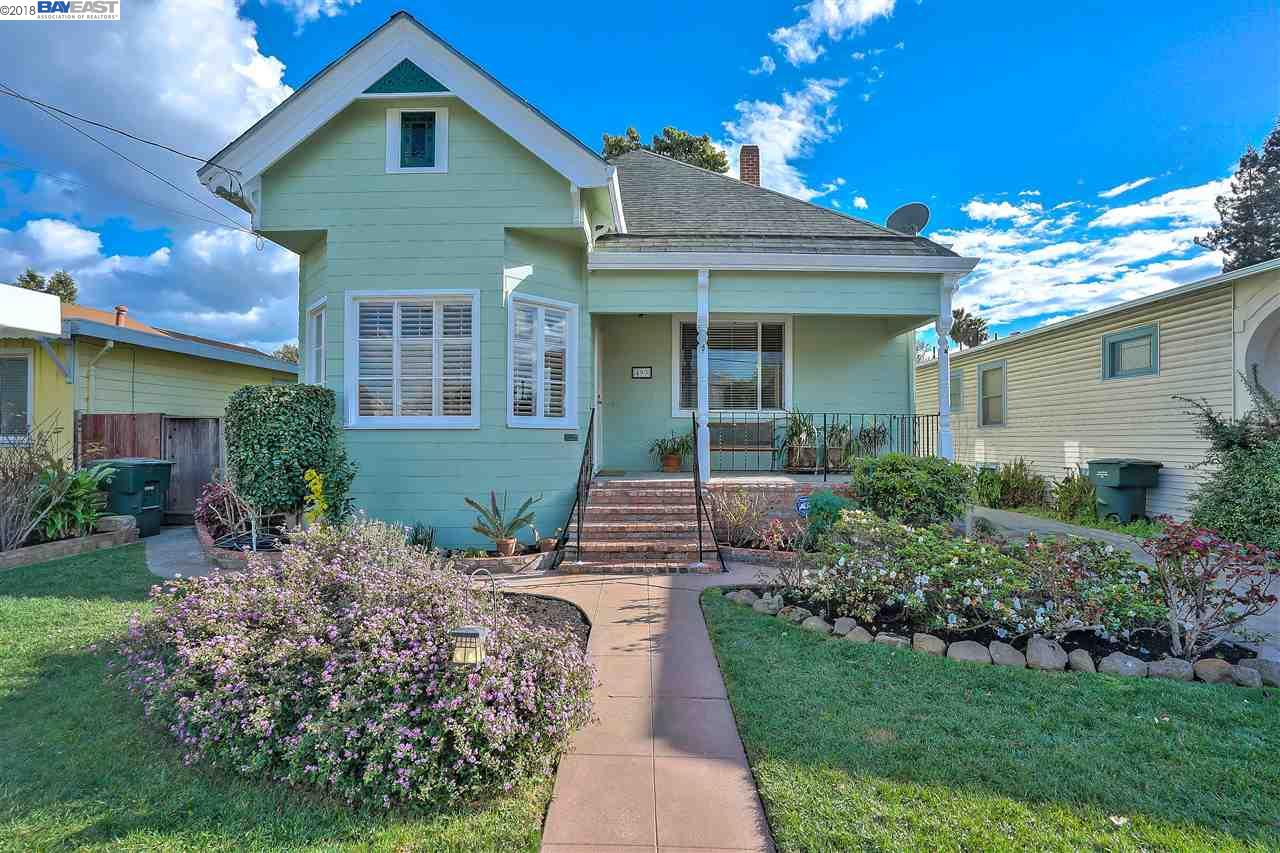 Buying or Selling SAN LEANDRO Real Estate, MLS:40811025, Call The Gregori Group 800-981-3134