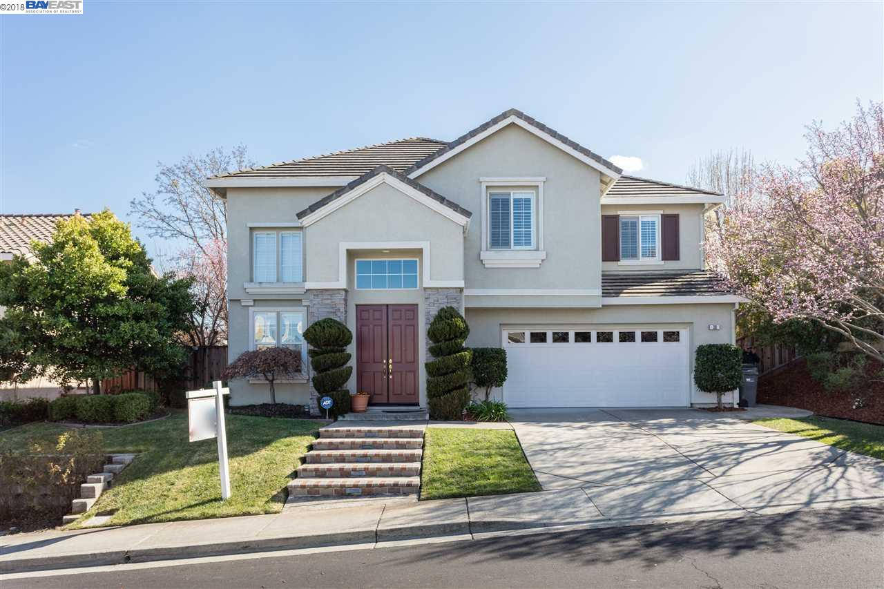 Buying or Selling SAN RAMON Real Estate, MLS:40811029, Call The Gregori Group 800-981-3134