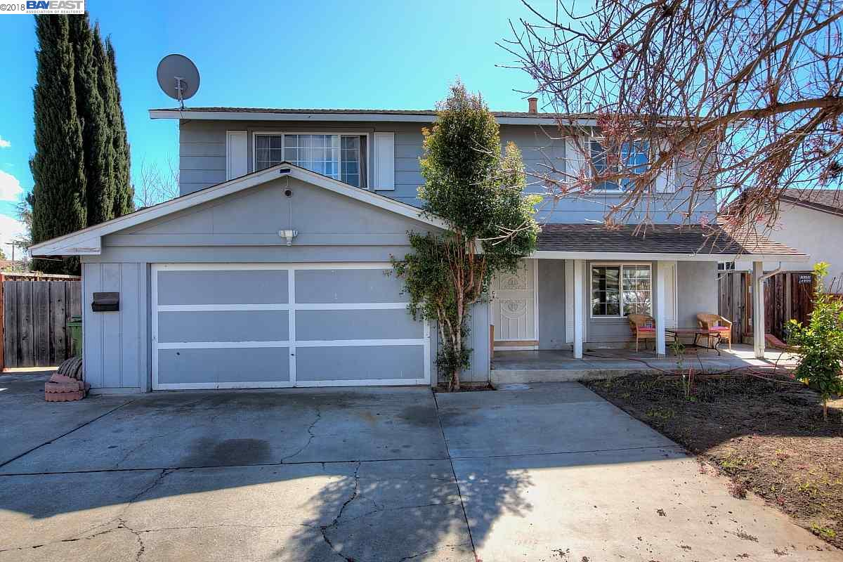 Buying or Selling FREMONT Real Estate, MLS:40811033, Call The Gregori Group 800-981-3134
