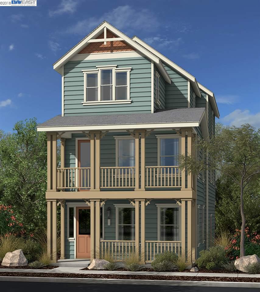 Casa Unifamiliar por un Venta en 1916 Shasta Lane 1916 Shasta Lane Hercules, California 94547 Estados Unidos