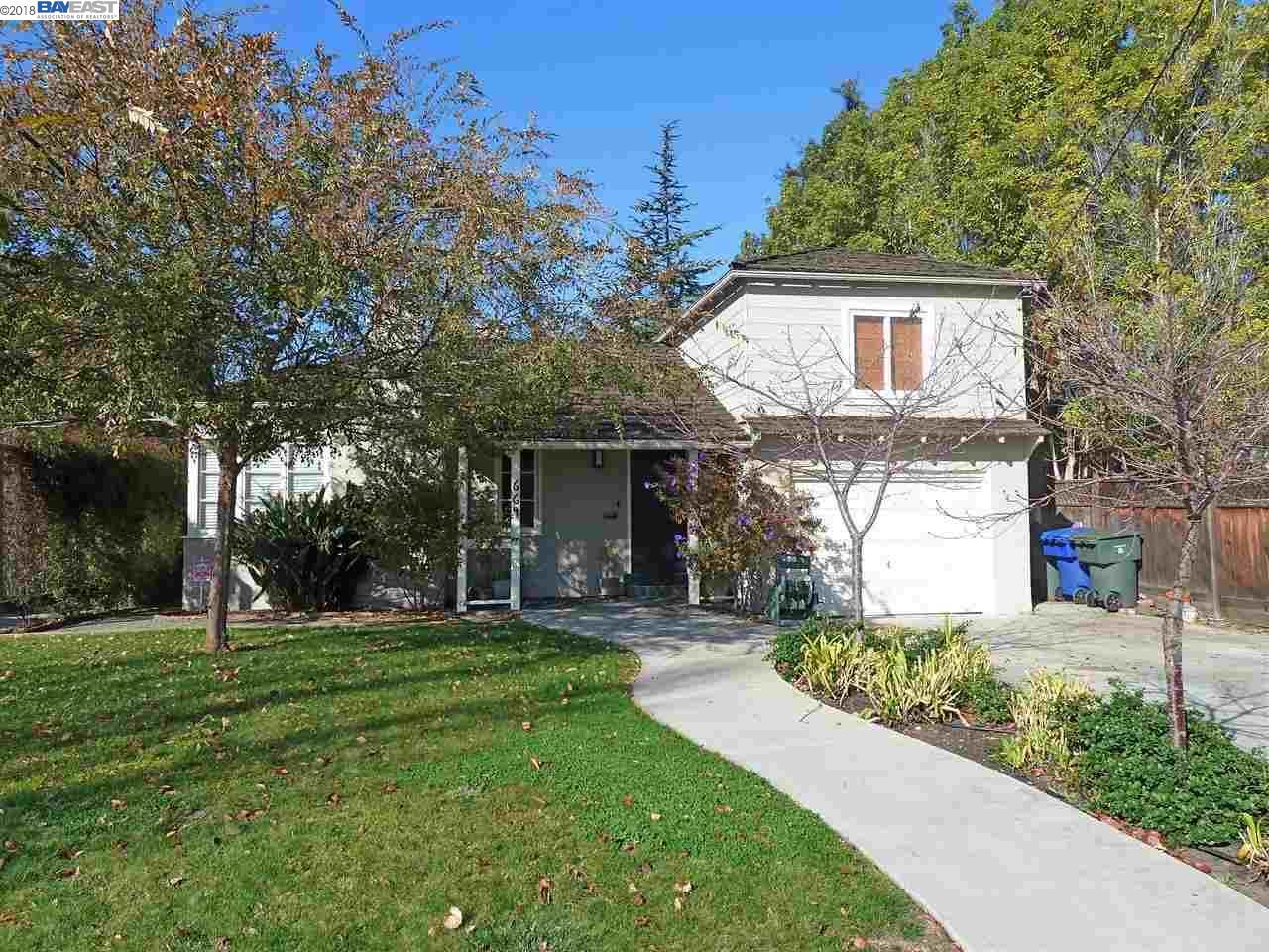 Einfamilienhaus für Mieten beim 664 VICTORIA COURT 664 VICTORIA COURT San Leandro, Kalifornien 94577 Vereinigte Staaten