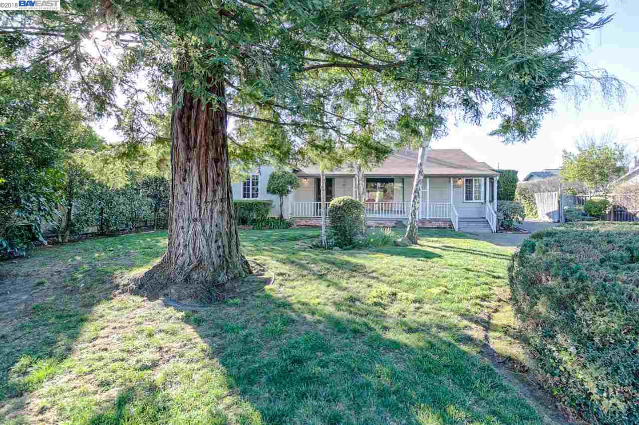Buying or Selling CASTRO VALLEY Real Estate, MLS:40811073, Call The Gregori Group 800-981-3134