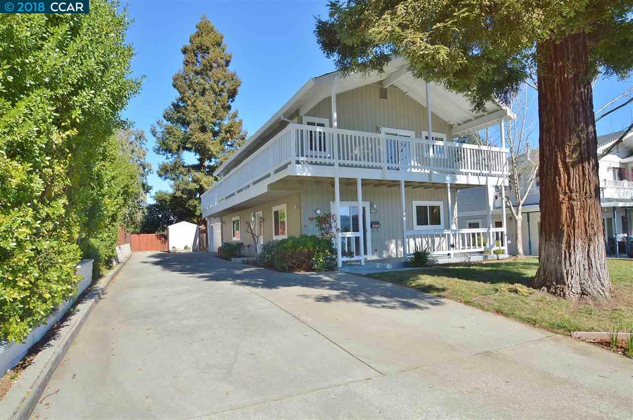 Single Family Home for Sale at 719 W I Street 719 W I Street Benicia, California 94510 United States
