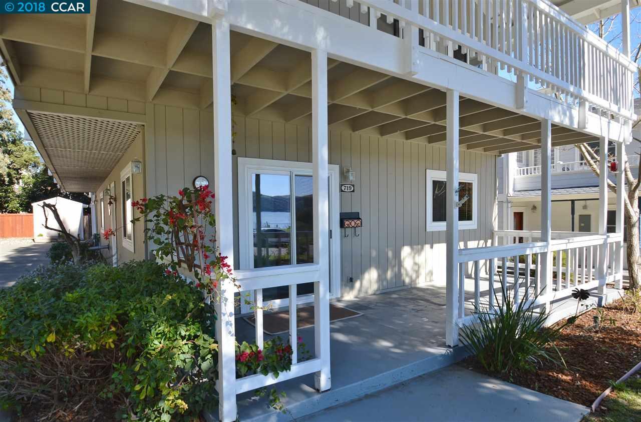 719 W I STREET, BENICIA, CA 94510  Photo