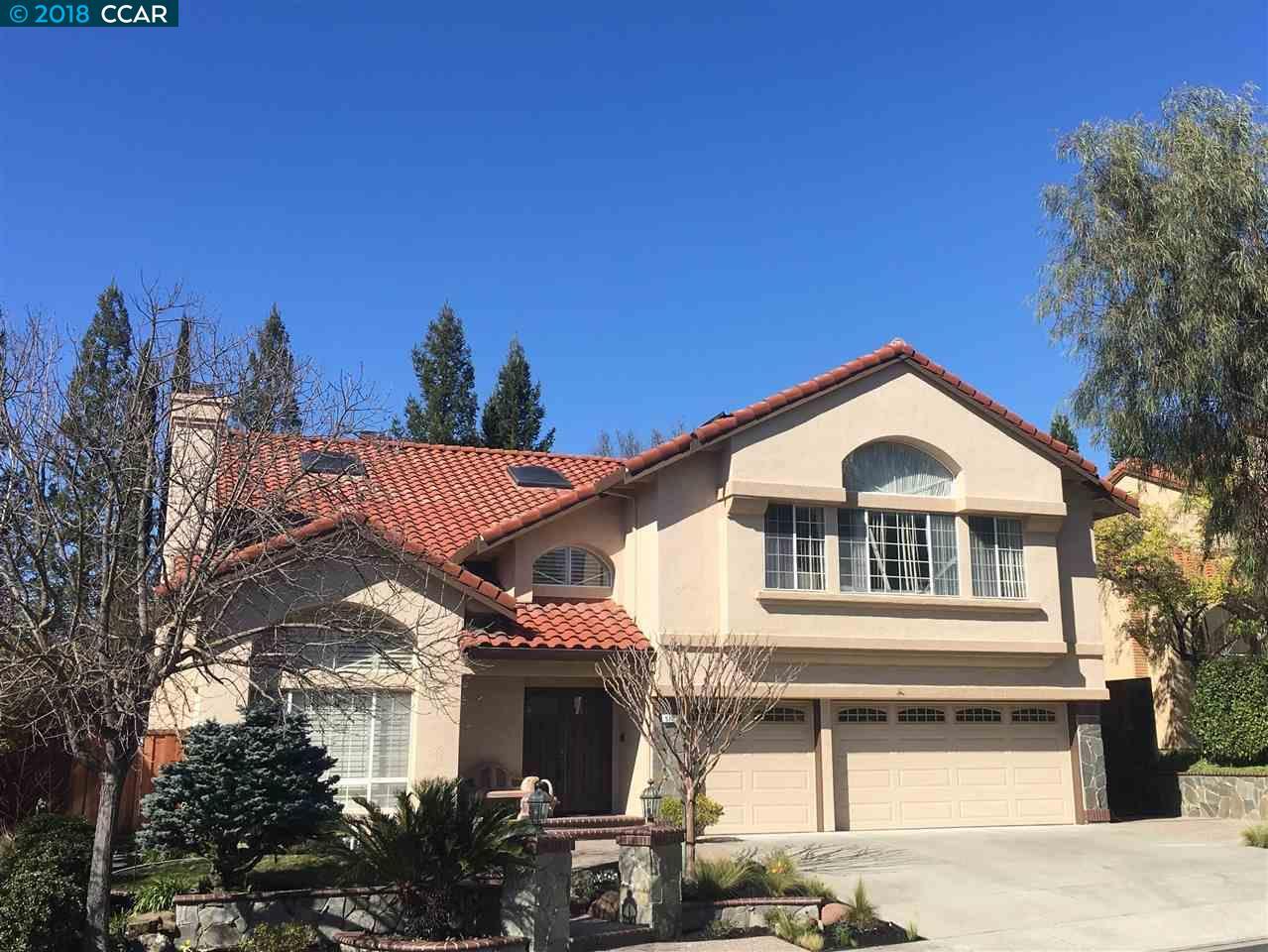 Buying or Selling SAN RAMON Real Estate, MLS:40811125, Call The Gregori Group 800-981-3134