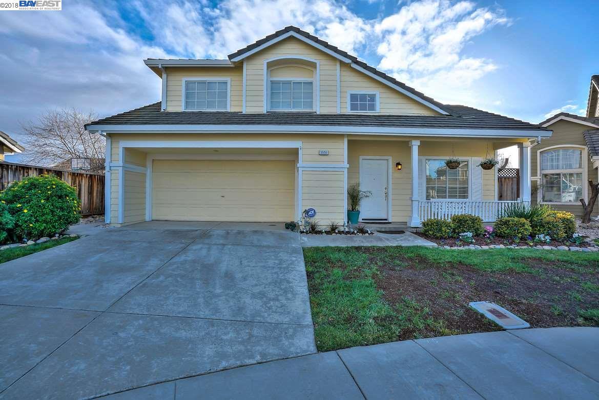 Maison unifamiliale pour l Vente à 35151 ARBORDALE Court 35151 ARBORDALE Court Fremont, Californie 94536 États-Unis