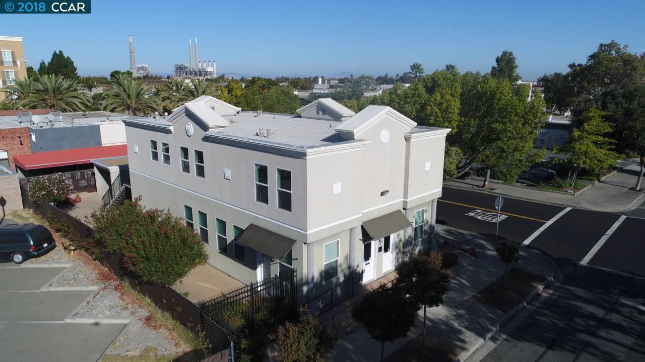 Casa Unifamiliar por un Alquiler en 600 Cumberland 600 Cumberland Pittsburg, California 94565 Estados Unidos