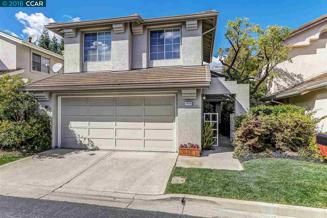Buying or Selling SAN RAMON Real Estate, MLS:40811190, Call The Gregori Group 800-981-3134