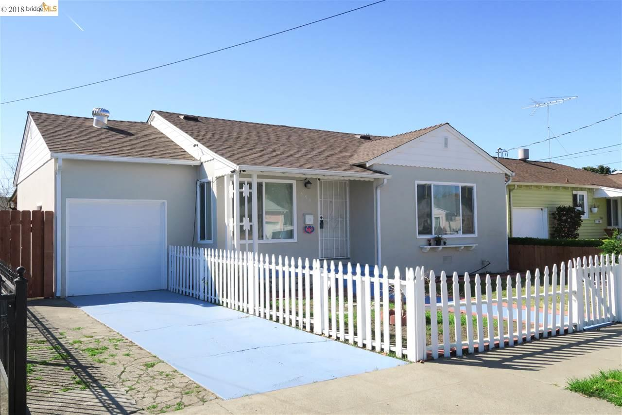 Buying or Selling SAN LEANDRO Real Estate, MLS:40811248, Call The Gregori Group 800-981-3134