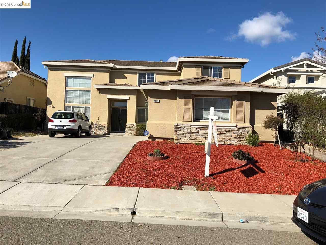 Additional photo for property listing at 1849 Kern Mountain Way 1849 Kern Mountain Way Antioch, カリフォルニア 94531 アメリカ合衆国