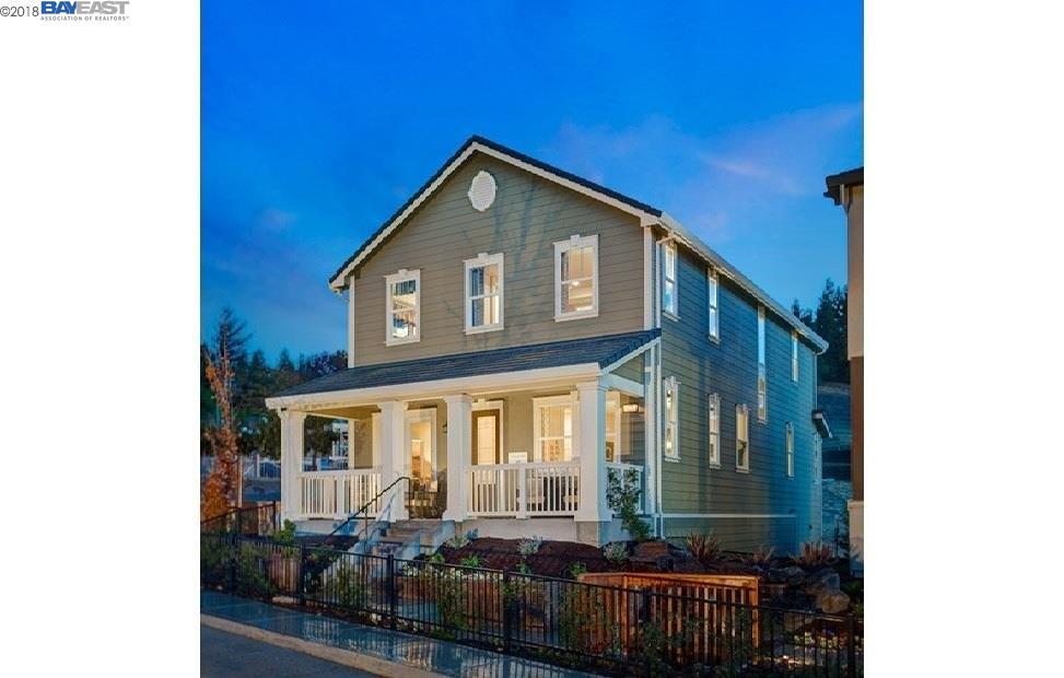 一戸建て のために 賃貸 アット 16 Jack Tree Knoll 16 Jack Tree Knoll Orinda, カリフォルニア 94563 アメリカ合衆国